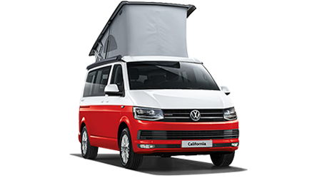 vw california price