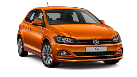 new vw polo price