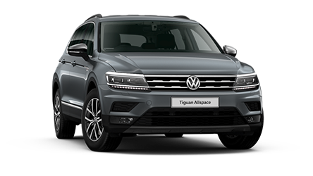 vw suv cars