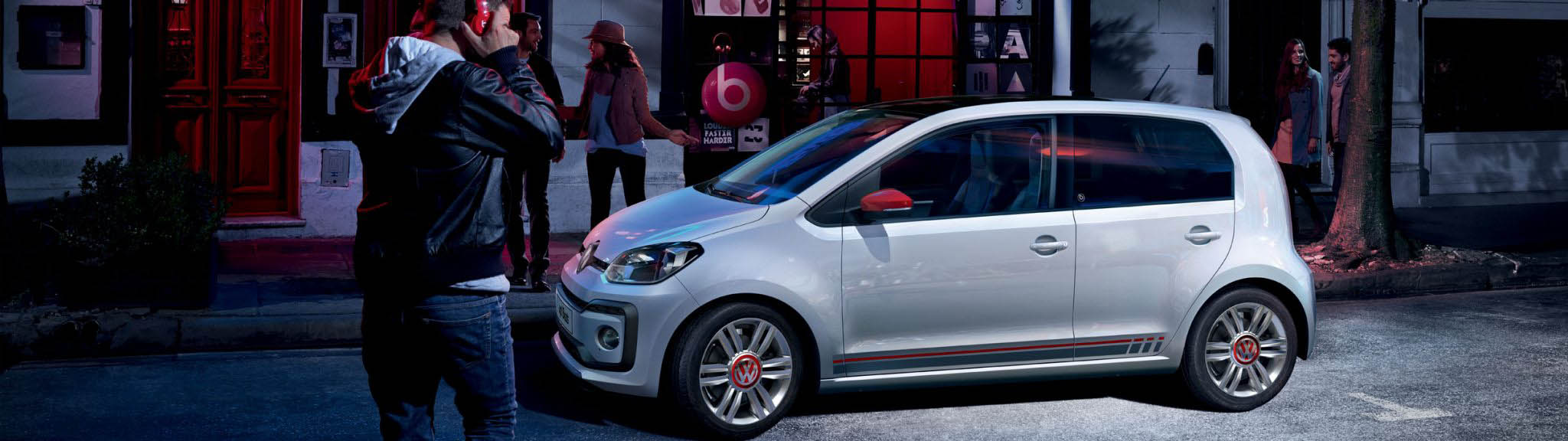 South African Car Review: New Volkswagen Up!