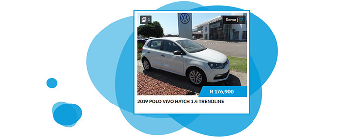 cheap polo vivo