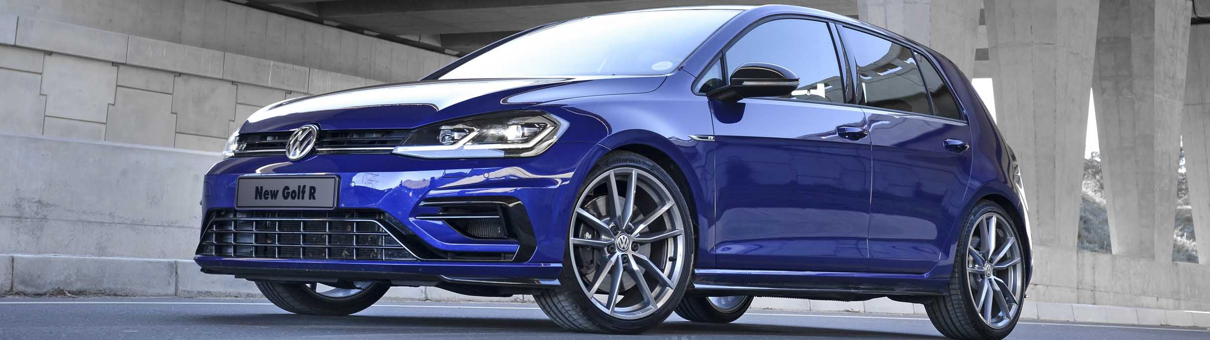 5 Reasons to buy a 228kW Golf R