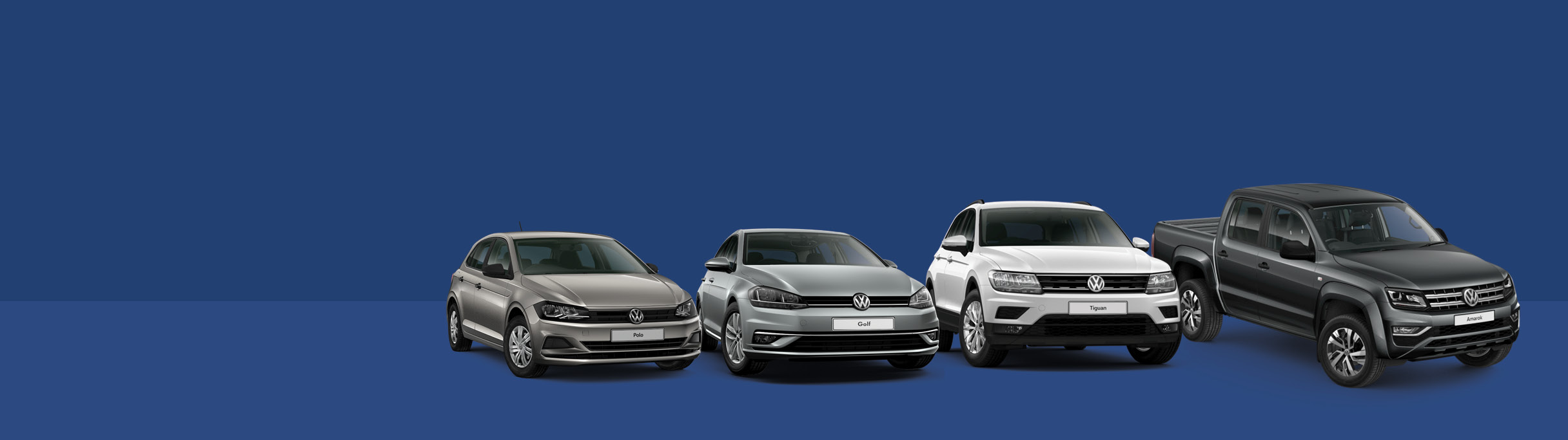 Barons Durban dealership Volkswagen Specials