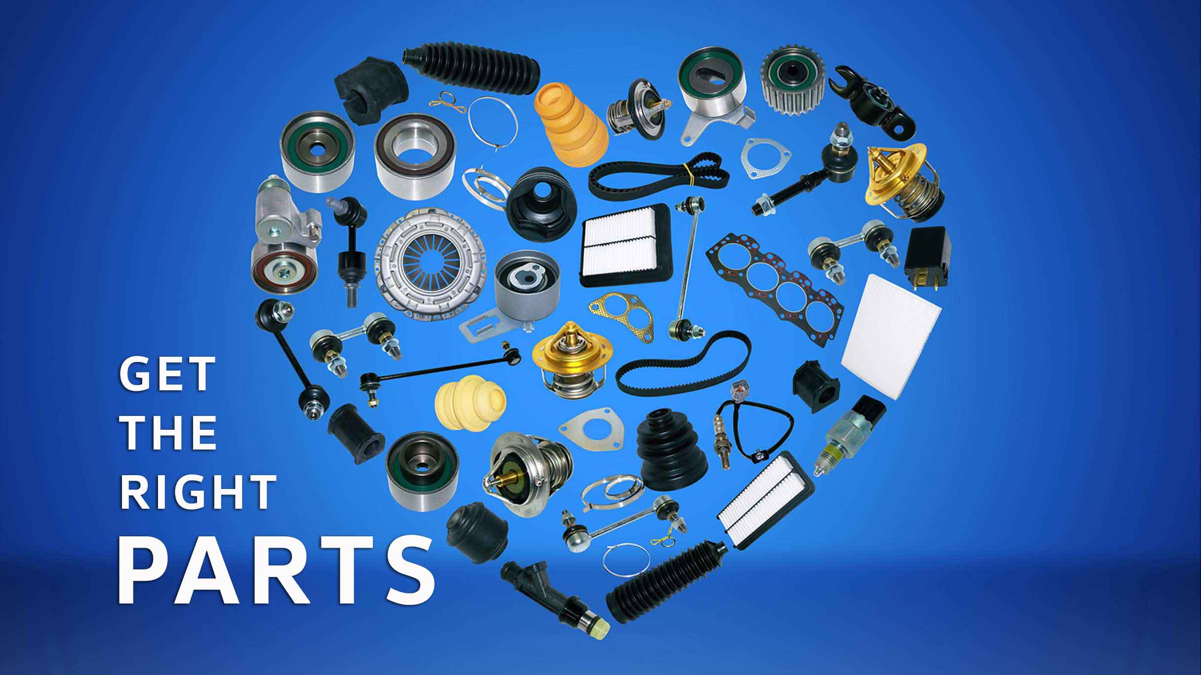 VW Car Parts at Barons Durban